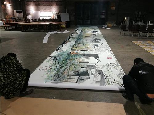 手绘壁画出现的位置都有些什么讲究