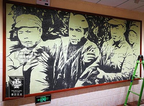 滨海红色教育基地